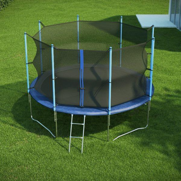 Батут trampoline