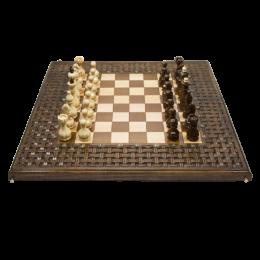 Армянские шахматы