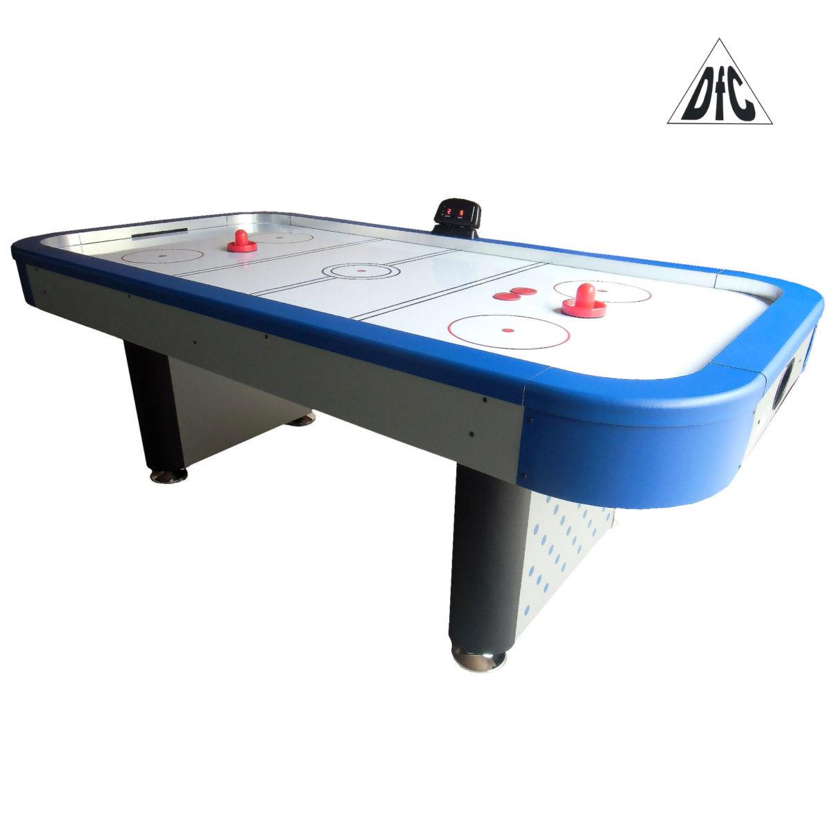 Игровой стол - аэрохоккей DFC COBRA-арт-GS-AT-5000-DFC