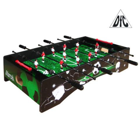Игровой стол - футбол DFC Marcel-арт-GS-ST-1274-