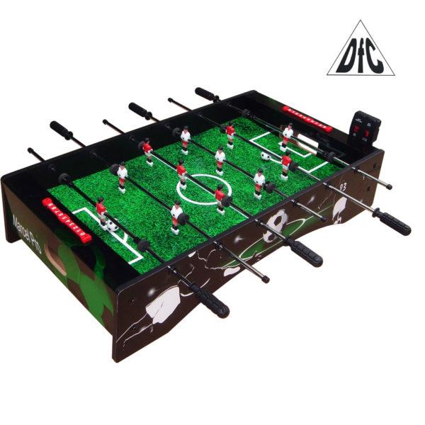 Игровой стол - футбол DFC Marcel Pro-арт-GS-ST-1275-