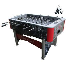 Игровой стол - футбол DFC Manhattan Style GS-ST-1218-арт-GS-ST-1218-