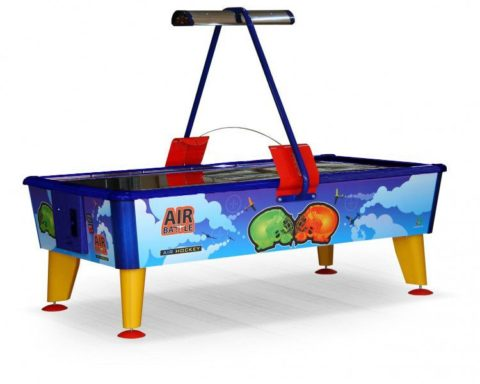 Аэрохоккей «Air Battle» 8 ф (238 х 128 х 83 см