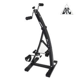 Велотренажер двойной DFC B804 dual bike-арт-B804-