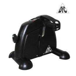 Велотренажер мини DFC B1.2 черный-арт-B1.2-
