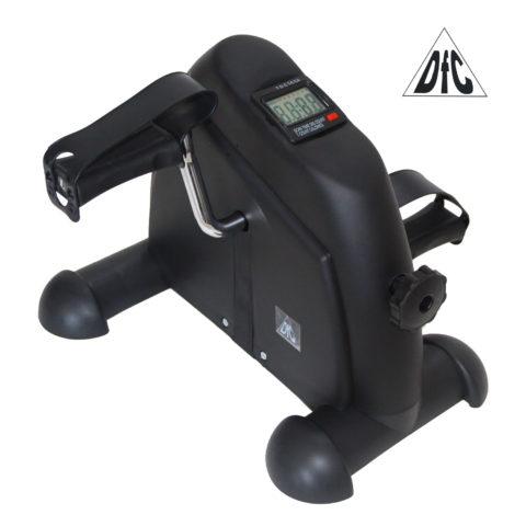 Велотренажер мини DFC B806 черный-арт-B806-