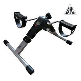 Велотренажер мини DFC B8207B черный с серым-арт-B8207B-