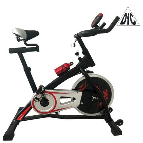 Велотренажер DFC B8301 черн/красн-арт-B8301-
