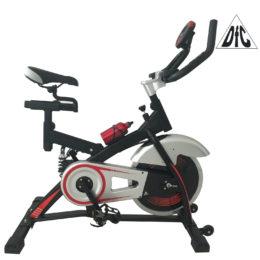 Велотренажер DFC B8302 черн/серебр-арт-B8302-