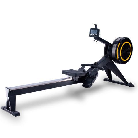 Гребной тренажер DFC Air Rower R1000-арт-R1000-