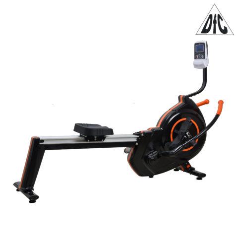 Гребной тренажер DFC R8001-арт-R8001-
