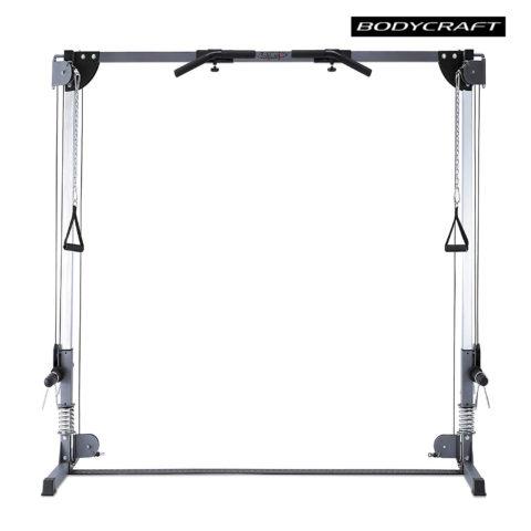 Кроссовер Body Craft F450 (два короба)-арт-F450-BODY CRAFT