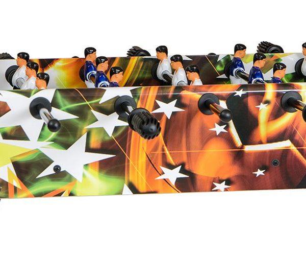 Настольный футбол «Mini S»  (81 x 46 x 18 см)-Weekend