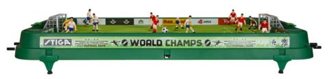 Настольный футбол «Stiga World Champs» (95 x 49 x 16 см