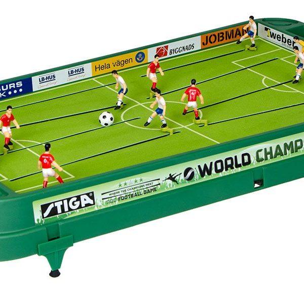 Настольный футбол «Stiga World Champs» (95 x 49 x 16 см