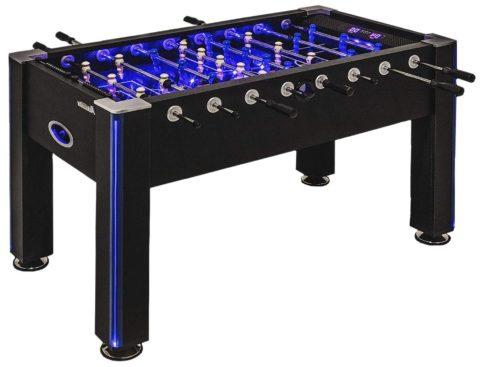 Настольный футбол (кикер) «Azure» (148x78x87 см