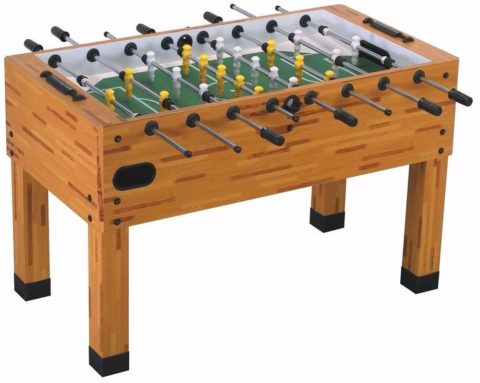 Настольный футбол (кикер) «Champion» (140х74х86 см
