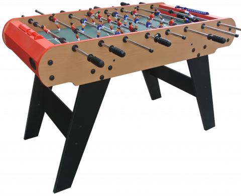 Настольный футбол (кикер) «Toledo» (121.5x61.5x77.5 см