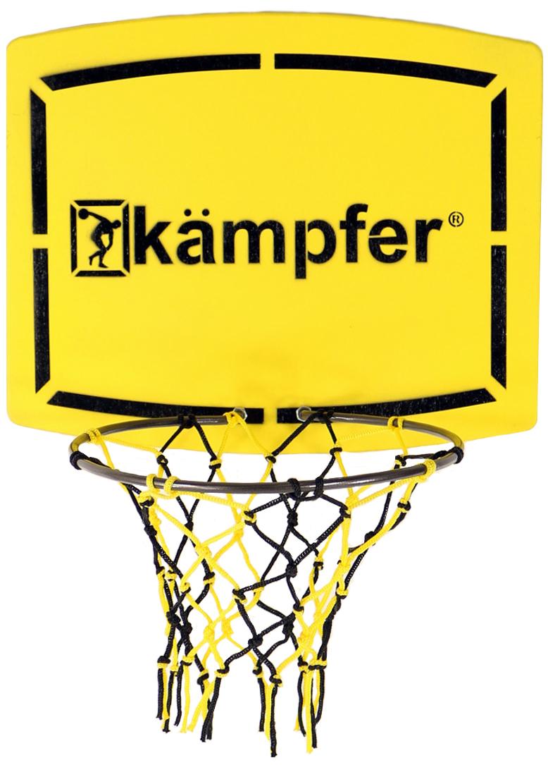 Баскетбольное кольцо Kampfer малое для детей и взрослых в квартиру