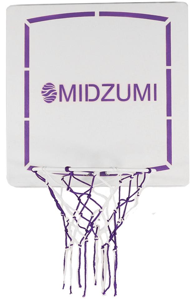 Баскетбольное кольцо Midzumi большое для детей и взрослых в квартиру
