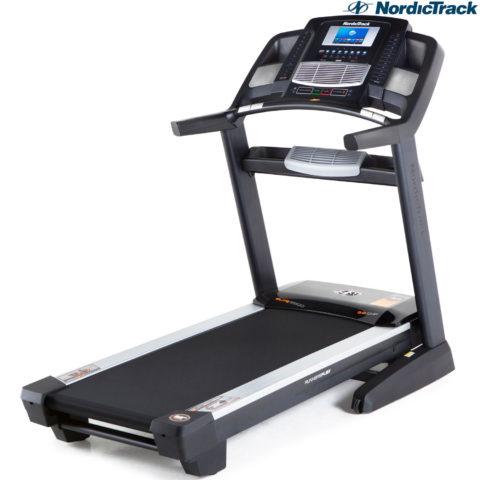 Беговая дорожка NordicTrack Incline Trainer X7i-арт-NETL18716-NORDICTRACK