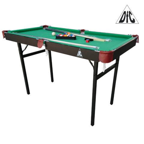 "Бильярдный стол DFC ""HOBBY"" складной 4 фута-арт-HM-BT-48003-"