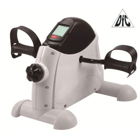 Велотренажер мини DFC SC-W002E белый-арт-SC-W002E-DFC