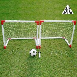 Ворота игровые DFC 2 Mini Soccer Set GOAL219A-арт-GOAL219A-