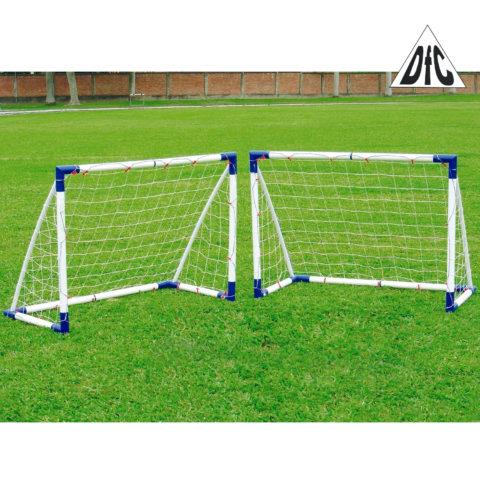 Ворота игровые DFC 4ft х 2 Portable Soccer GOAL429A-арт-GOAL429A-