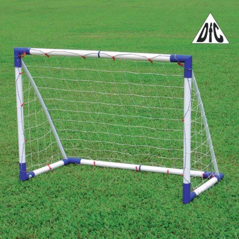 Ворота игровые DFC 4ft Portable Soccer GOAL319A-арт-GOAL319A-