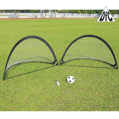 Ворота игровые DFC Foldable Soccer GOAL6219A-арт-GOAL6219A-