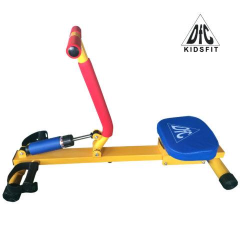 Гребной детский тренажер DFC (VT-2700)-арт-VT-2700-DFC