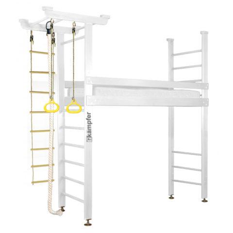 Детская мебель Kampfer One dream Light для детей и взрослых в квартиру