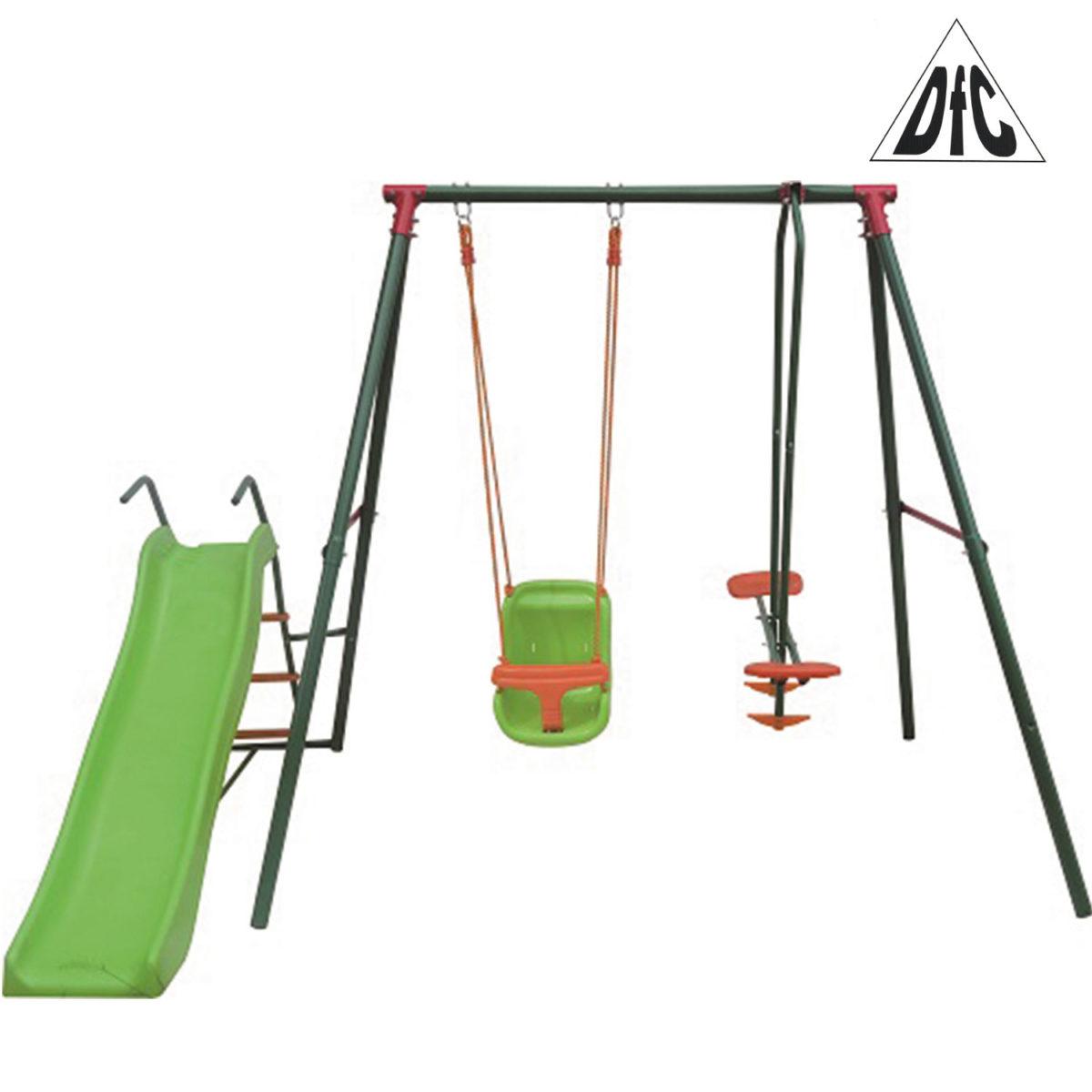 Детский комплекс DFC GBN-02-арт-GBN-02-