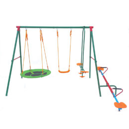 Детский комплекс DFC MSW-01 (два короба)-арт-MSW-01-