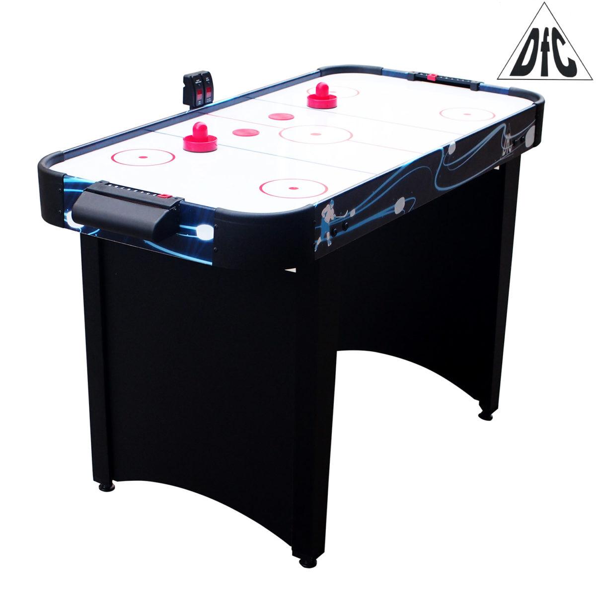 Игровой стол - аэрохоккей DFC ANAHEIM 4ft ES-AT-4880-арт-ES-AT-4880-