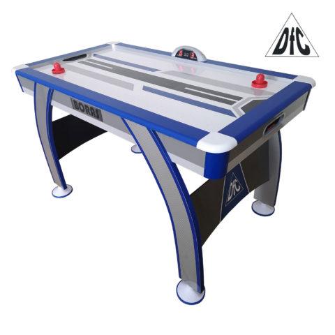 """Игровой стол - аэрохоккей DFC BORAS 54"""" JG-AT-15404-арт-JG-AT-15404-"""