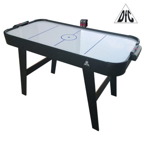 Игровой стол - аэрохоккей DFC BREST HM-AT-48080-арт-HM-AT-48080-