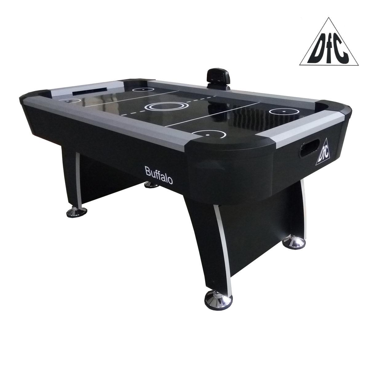 Игровой стол - аэрохоккей DFC BUFFALO-арт-DS-AT-10-
