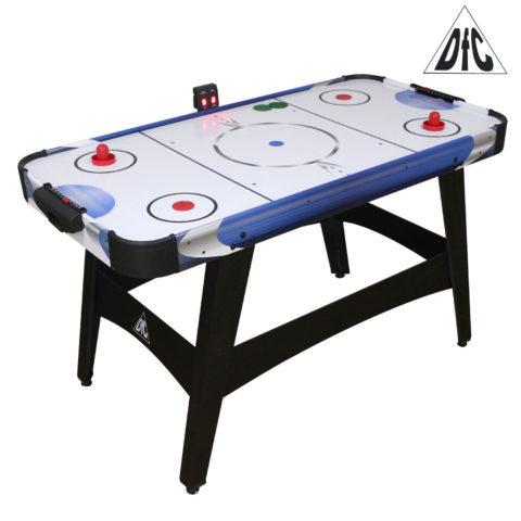"""Игровой стол - аэрохоккей DFC FROLUNDA 54"""" LED JG-AT-15403-арт-JG-AT-15403-"""