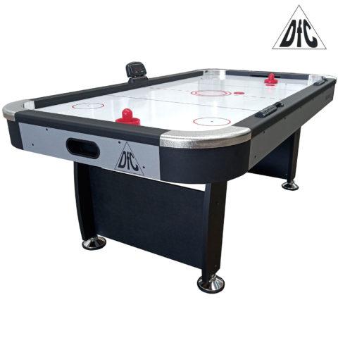 Игровой стол - аэрохоккей DFC HAMBOURG 7ft-арт-DS-AT-13-