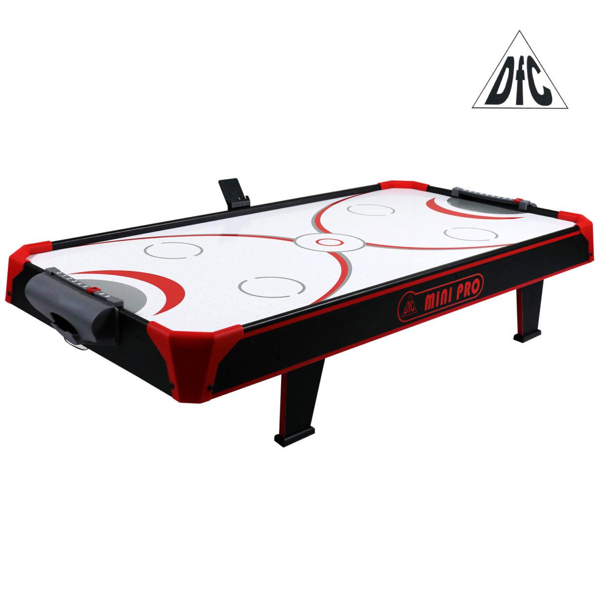"""Игровой стол - аэрохоккей DFC MINI PRO 44"""" JG-AT-14401-арт-JG-AT-14401-"""