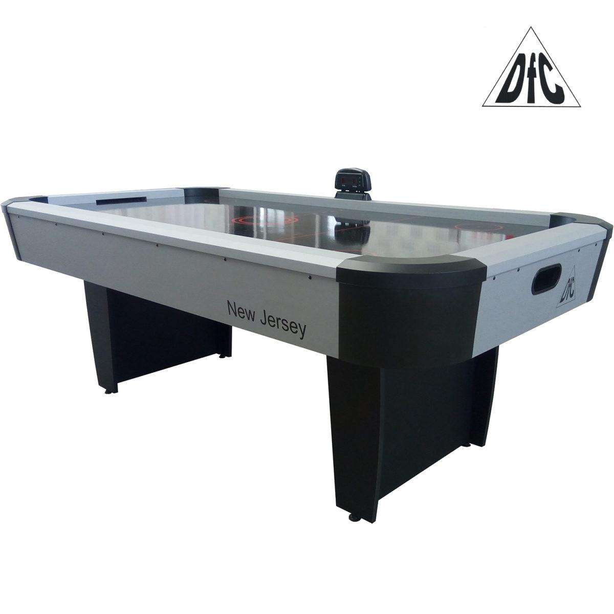 Игровой стол - аэрохоккей DFC NEW JERSEY-арт-DS-AT-07-