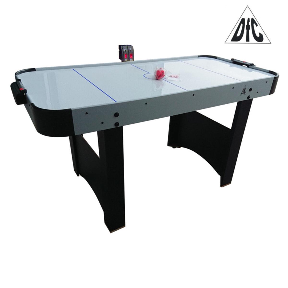Игровой стол - аэрохоккей DFC NEW YORK 5ft-арт-HM-AT-60001-