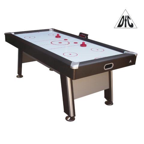 Игровой стол - аэрохоккей DFC TAMPA BAY 7ft-арт-ES-AT-8442E3-