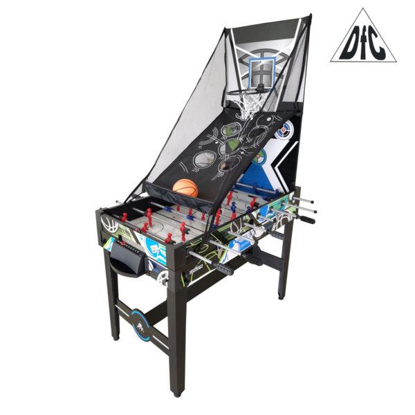 """Игровой стол - трансформер DFC FESTIVAL2 48"""" 12 в 1 AT-255-арт-AT-255-"""