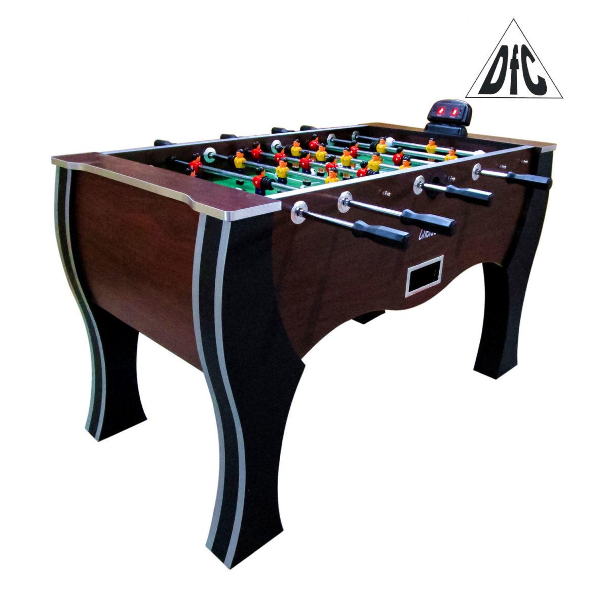 Игровой стол - футбол DFC CHELSEA-арт-GS-ST-1024-