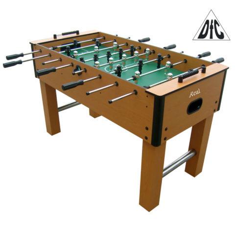 Игровой стол - футбол DFC REAL-арт-GS-ST-1339-DFC
