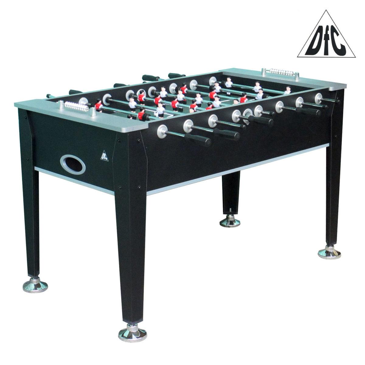 """Игровой стол - футбол  """"LONDON"""" DFC-арт-ES-ST-5630TR1-"""