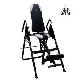 Инверсионный стол с сиденьем DFC SJ7200B складной-арт-SJ7200B-